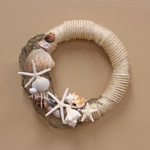 Beachcomber Wreath