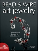 Bead and Wire Art Jewelry by J. Marsha Michler