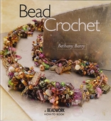 Bead Crochet by Bethany Barry