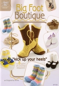 Big Foot Boutique By Annie's Attic