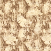 Birch Bark Lodge Cotton Fabric - Birch