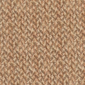 Birch Bark Lodge Cotton Fabric - Birch Herringbone