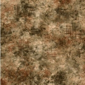 Birch Bark Lodge Cotton Fabric - Moss Marble
