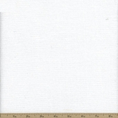 Birdseye Diaper Cloth Cotton Fabric - 27 Inch - White