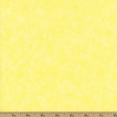 Blenders Cotton Fabric - Soft Yellow 1503 - Clearance