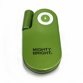 Book Light PocketFlex - Green