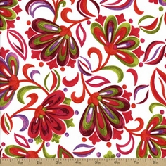 More Hoffman Fabric...