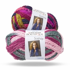 Boutique Sashay Yarn