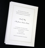 Bridal Collection - You Are Cordially Invited Invitation Kit