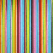 Bright Stripe Flannel from Marcus Brothers Fabrics
