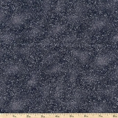 Brilliant Blenders Cotton Fabric - Charcoal/Silver