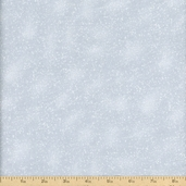 Brilliant Blenders Cotton Fabric - Frost/Silver