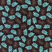 Brown Pearl from Hoffman Fabrics - fern - CLEARANCE
