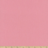 Brussels Washer Linen Rayon Fabric Blend - Blush