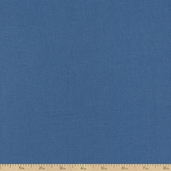Brussels Washer Linen Rayon Fabric Blend - Ocean