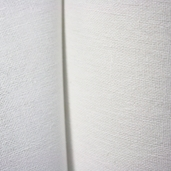 Buckram 45 inch 550 HKA from James Thompson and Co. Inc. - White