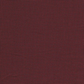 Buggy Barn Basics Cotton Fabric - Plaid Red