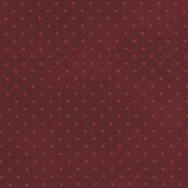 Buggy Barn Basics Cotton Fabric - Polka Dot Red