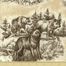 http://ep.yimg.com/ay/yhst-132146841436290/cabin-fever-cotton-fabric-scenic-sketch-natural-5.jpg
