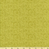 Cachet Mesh Texture Cotton Fabric - Green