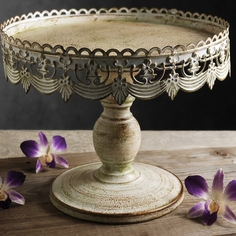 Cake Stands on Save-On-Crafts.com