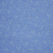 Calico Basics - Blue - CLEARANCE