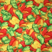 Caliente Peppers - Packed Peppers