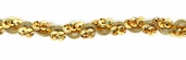 Cancun Cup Sequin Braid Trim - Gold - 36yds
