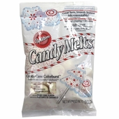 Candy Melts Wilton - Candy Cane Colorburst - CLEARANCE