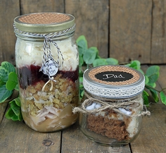 Canning Jars for Leftovers