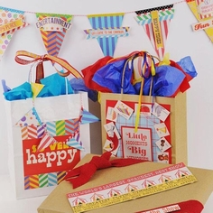 Carnival Gift Packaging