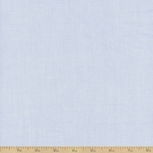 Carolina Chambray Cotton Fabric - Light Blue