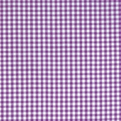 Carolina Gingham 1/8in. - Purple