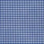 Carolina Gingham 1/8in. - Royal