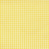 Carolina Gingham 1/8in. - Yellow