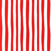 Celebrate Seuss Fabric - Red