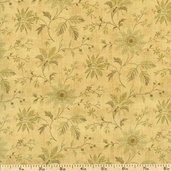 Centenary Cotton Fabric - Sand 30358-50