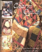 Charm Quilts: 11 Beautiful Quilts from 5 inch x 5 inch Squares
