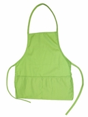 Child's Apron - Apple