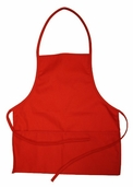 Child's Apron - Red