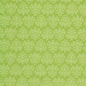 Christmas Candy Fabric - Green