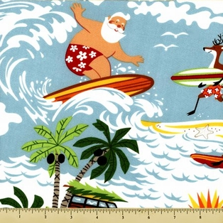 http://ep.yimg.com/ay/yhst-132146841436290/christmas-time-cotton-fabric-surfin-santa-multi-color-4.jpg