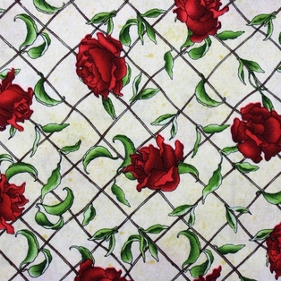 http://ep.yimg.com/ay/yhst-132146841436290/christmas-traditions-cotton-fabric-rose-lattice-cream-3.jpg