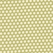 Circa 1934 Cotton Fabric - Sage Green