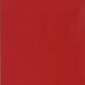 Classic Felt Square - Pack of 24 - Red