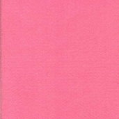 Classic Felt Square - Pack of 24 - Shocking Pink