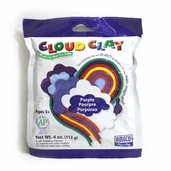 Cloud Clay - Purple - Clearance