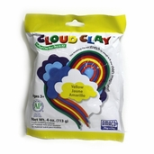 Cloud Clay - Yellow - Clearance