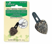 Clover Quilting Needle Threader