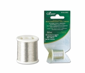 Clover Silver Kantan Bead Embroidery Tool Thread